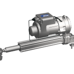 zf amthers actuator